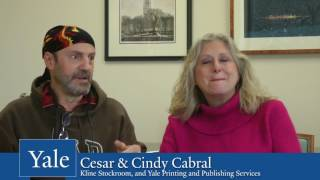 Share Your Story: Cesar & Cindy Cabral