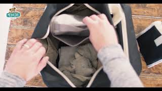 Previjalna torba za vozičke Beaba