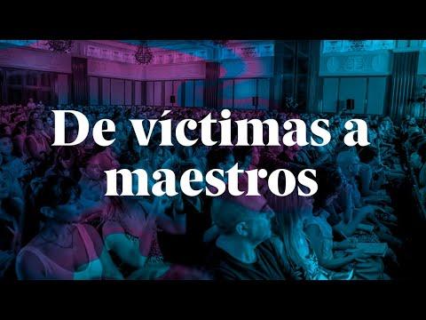 De Víctimas A Maestros (Conferencia) - Enric Corbera
