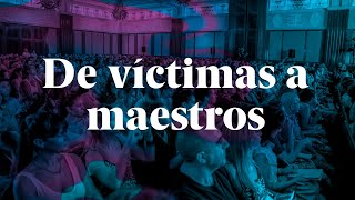 De víctimas a maestros (Conferencia) - Enric Corbera thumbnail
