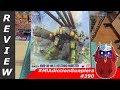 #MAG - Review - Hi-Metal R HWR-00-MKII Destroid Monster Bandai の動画、YouTube…