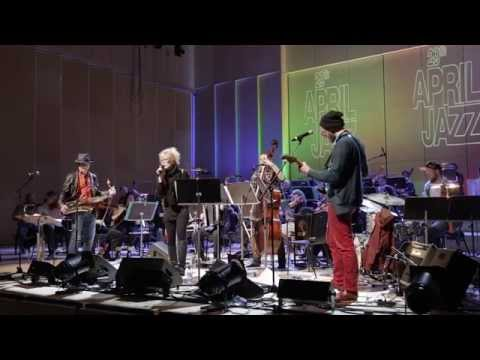 The Rolling Stones Projects, Tim Ries with Tapiola Sinfonietta
