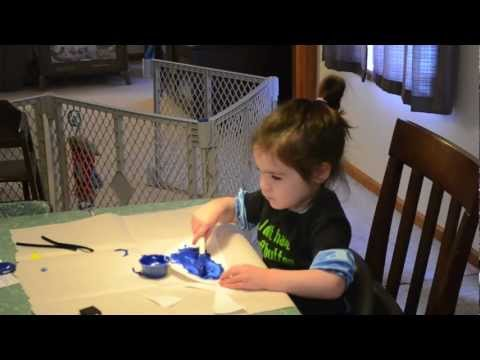 Create Abilities For Kids Art Activity Kit Review