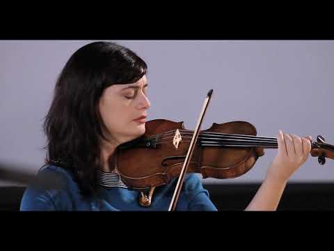 Hélène de Montgeroult - Sonata in A minor, op 2 no 3 (excerpt)