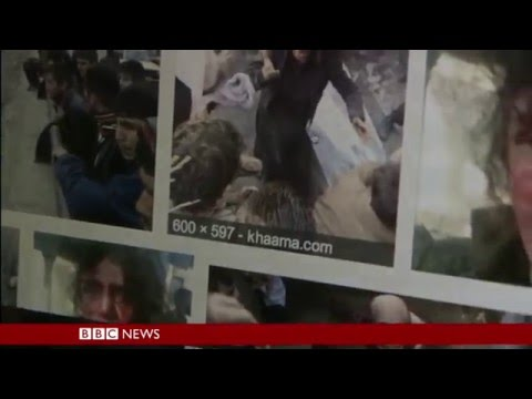 BBC Our World - The Killing of Farkhunda