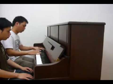 Ayumi Hamasaki - Because Of You ~piano Version~