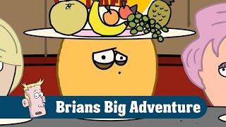 Brian's Big Adventure | The Prodigal Son | Ep7