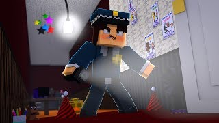 Minecraft: FIVE NIGHTS AT FREDDY'S #2 - O NOVO SEGURANÇA DA PIZZARIA ‹ Frango ›