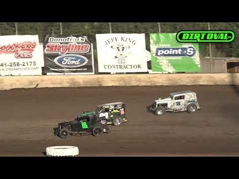 6 15 19 NWDCA Willamette Speedway Highlights