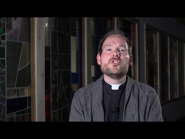 Holy Spirit Parish - Day 3