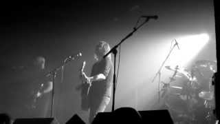 New Model Army - Seven Times - Sheffield 2013