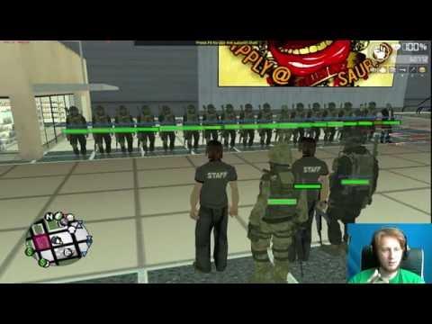 MTA - SAUR RPG (Takva Ailesi Training ve Turf Basma)