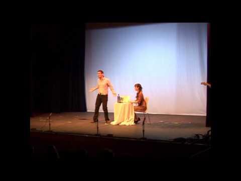 Gonorrhoea (ABBA Parody)-Medic Revue 2009