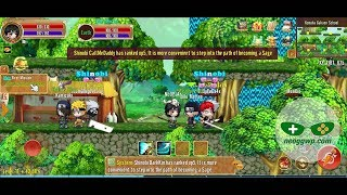 Ninja Story Legend