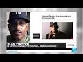 Interview du rappeur Divine, créateur de la startup Blak Fintech