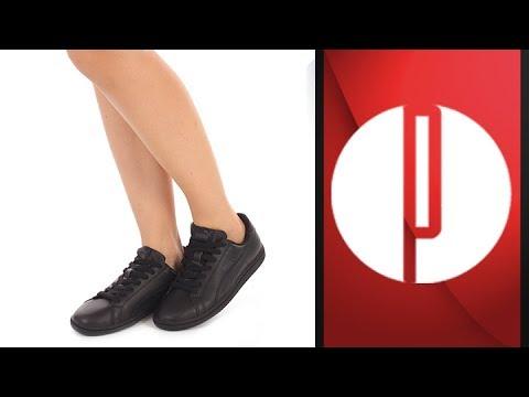 Tênis Casual Feminino Puma Smash - 7240155412 - YouTube b90843114f6f0