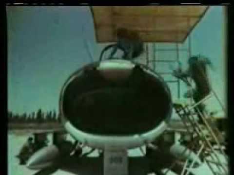 IAF 1/5 Israeli Air Force