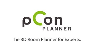 Experience pCon.planner - 3D Room Planner