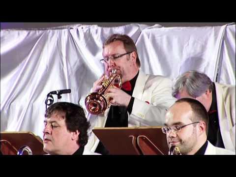 Munich Swing Orchestra - Take The