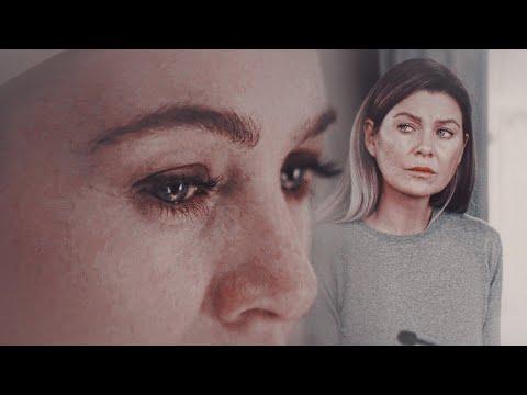 Meredith Grey ❖ Light {16x08}