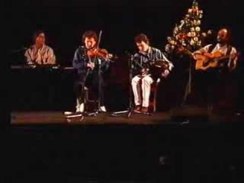 Irish reels : Frankie Gavin & Dermot Byrne - Donegal Reels