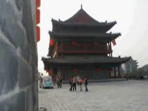 XI'AN -  CINA