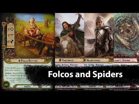 Secret Spiders