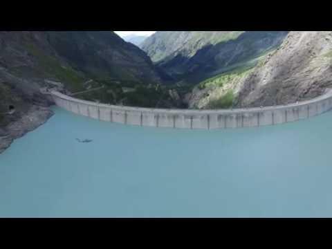 Is Mauvoisin Dam, Swiss Alps on your Bucket List