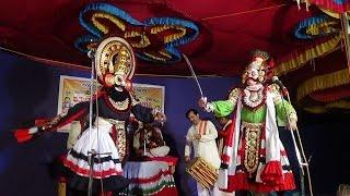 Yakshagana -- Shabarimale Swami Ayyappa - 16