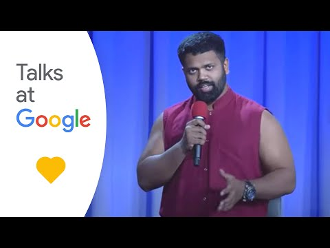 "Ishan Shivanand: ""Reversing Desensitization"" 