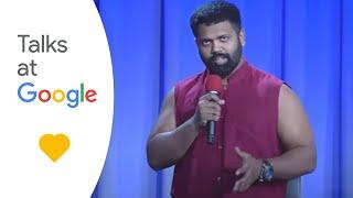 "Ishan Shivanand: ""Reversing Desensitization""   Talks at Google"