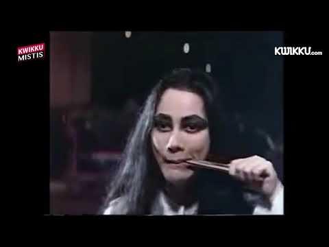 Deretan Judul Film Suzana Paling Serem dan Paling Horor