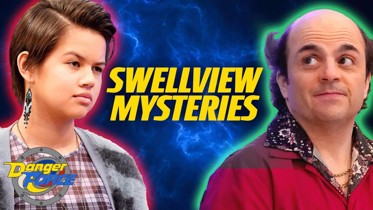 Download Swellview Mysteries Ep. 6 🕵️♂️ Alien Steal Chapa's Phone? | Henry Danger