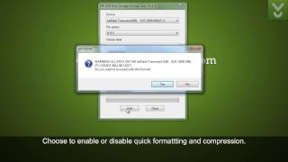 HP USB Disk Storage Format Tool - Format USB drives - Download Video Previews