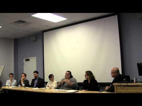 The Future of Graduate Studies part 1 of 3