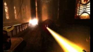 Painkiller Resurrection (PC) - 02 - C1L1 (Cathedrale) Part 1 of 2