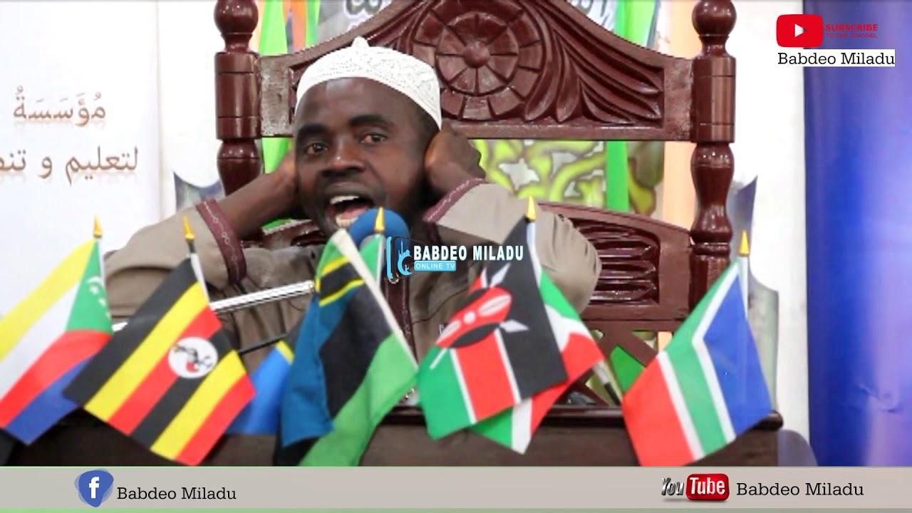 Download MAREHEMU QARIU USTAADH MUBAARAK SHABAN,QURAN TAJWEED