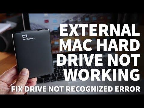 Come scrivere NTFS su Mac al massimo della velocità