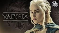 WORLD OF WESTEROS: Valyria – Die geheimen Orte von GAME OF THRONES