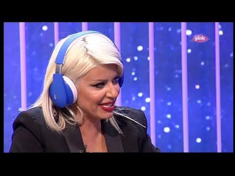 Muvanje u klubu - Dara Bubamara i Ognjen - Ami G Show S08