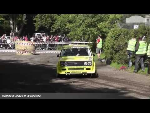 10° Rallylegend 2012 - San Marino - Pure Sound HD