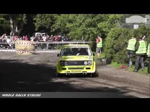10° Rallylegend 2012 - San Marino - Pure Sound HD