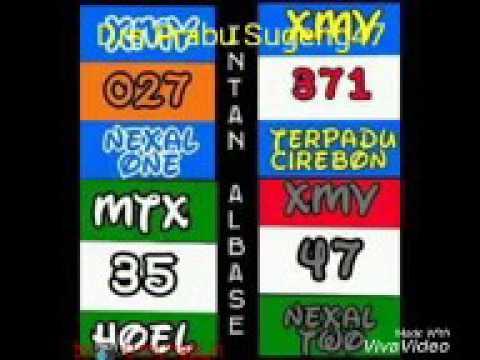 XMV 47NexaLTwo album ke-1.Basis INTAN tegalgubug-cirebon.