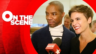 Jenn Colella, Rodney Hicks & the COME FROM AWAY Cast on Bringing the 9/11 Musical to Broadway