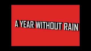 Selena Gomez & The Scene - A Year Without Rain (Alias Club Remix)