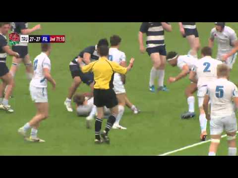 AASE Finals 2014  - Live from Allianz Park