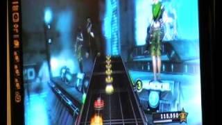 GH5 - Jordan Hard 97% 262K - Guitar
