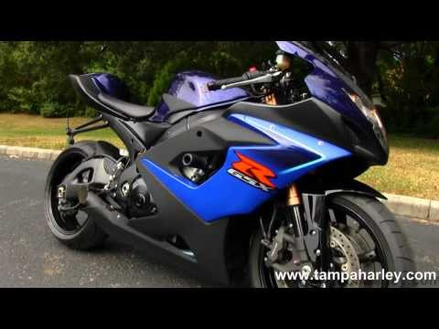 Used 2006 Suzuki GSX-R 1000K6 - Motorcycles for sale