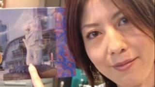 小林信也のカツラの秘密から、話は小島慶子の貧乳の秘密へと・・・。