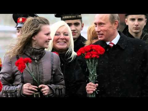 Почему Путин женился на Кабаевой?